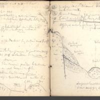 Carnets glangeaud, 300, Puy de Dôme, 311