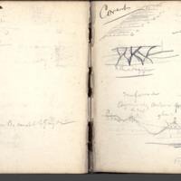 Carnets glangeaud, 1, Auvergne, Environs de Brioude, 12