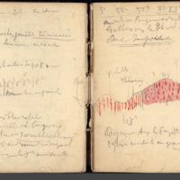 Carnets glangeaud, 1200, Puy de Dôme-Dislocation houillère du Livradois/Dore, 1220