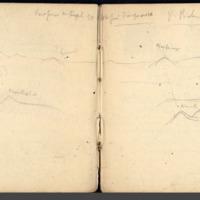 Carnets glangeaud, 1200, Puy de Dôme-Dislocation houillère du Livradois/Dore, 1222