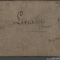 Carnets glangeaud, 2200, Livradois (ouest), 2200C