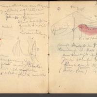 Carnets glangeaud, 10, Auvergne, 1016