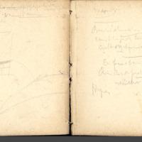 Carnets glangeaud, 1500, Feuilles d'USSEL,de MAURIAC, de LIMOGES, ROCHECHOUART, 1522