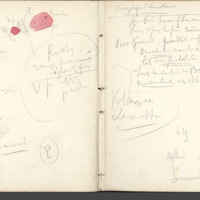 Carnets glangeaud, 2200, Livradois (ouest), 2214