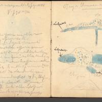 Carnets glangeaud, 1200, Puy de Dôme-Dislocation houillère du Livradois/Dore, 1211