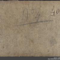 Carnets glangeaud, 400, Puy de Dôme, 400C