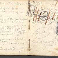 Carnets glangeaud, 400, Puy de Dôme, 405