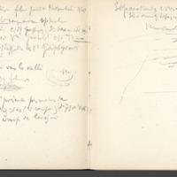 Carnets glangeaud, 2400, Monts du Forez , 2403