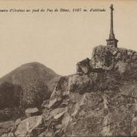 Calvaire d'Orcival