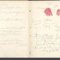 Carnets glangeaud, 2200, Livradois (ouest), 2202