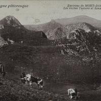 Roches Tuillière et Sanadoire