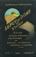 Le Puy de Dome et Vichy